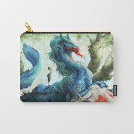 Kelpie Steed Carry-All Pouch