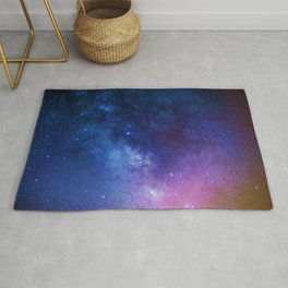 Perfect Sky (Color) Rug