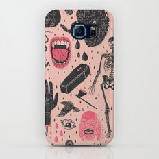 Whole Lotta Horror Slim Case Galaxy S8