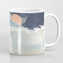 Mountain Dream Coffee Mug