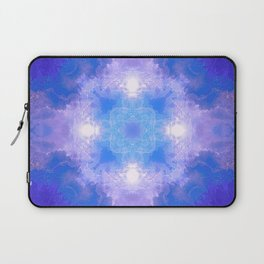 The Colors of Clouds Laptop Sleeve