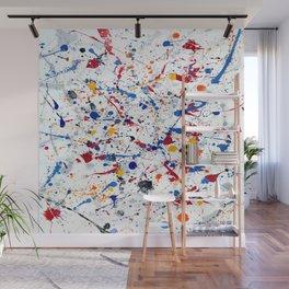 Exhilaration Wall Mural