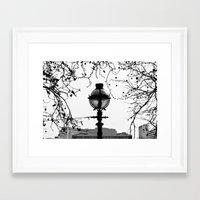 narnia Framed Art Prints featuring Narnia 02 by Ian Gazzotti