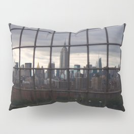 Lavish Prison Pillow Sham