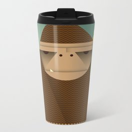 Star Gazing Metal Travel Mug