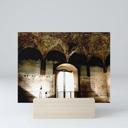Leonardo da Vinci - Sala delle Asse Mini Art Print
