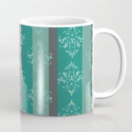 Vintage Teal Coffee Mug