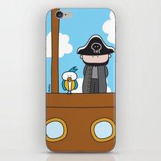 Pirates iPhone & iPod Skin