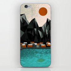 Peer Gynt - Grieg iPhone & iPod Skin