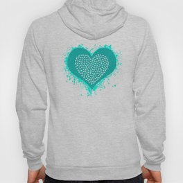 I Heart Cats Hoody