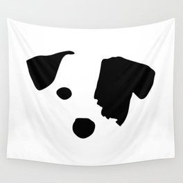 Jack Russell Dog Breed Wall Tapestry