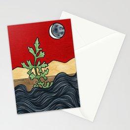 Extinction Day Stationery Cards