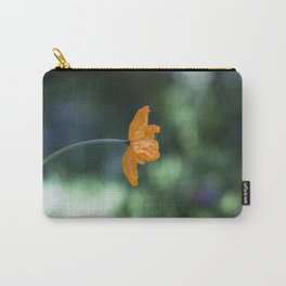 Crinkles Carry-All Pouch