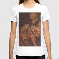 palms T-shirts featuring Palms by anasu