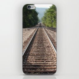Chester Passage iPhone Skin