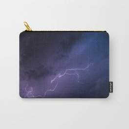 Volt out of the blue Carry-All Pouch