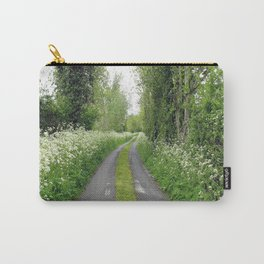 The Road to the Wood Carry-All Pouch