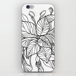 Overgrowth iPhone Skin