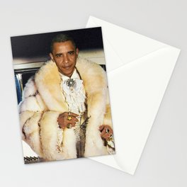 Fabulous Obama Stationery Cards