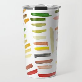 Color Test Travel Mug