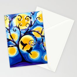 Our Magic Story Stationery Cards