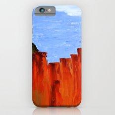 High Desert Canyons iPhone 6s Slim Case