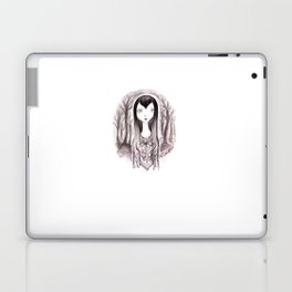 Vamp Girl Laptop & iPad Skin