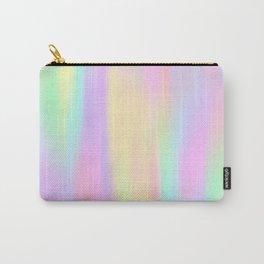 Kawaii rainbow blurred fantasy Carry-All Pouch