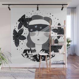 ST: Ele Wall Mural