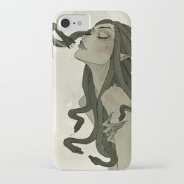 The Gorgon iPhone Case