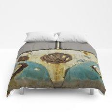 VW Rusty Comforters