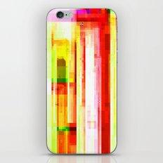 Hex VII iPhone & iPod Skin
