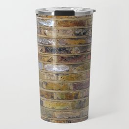 Portobello wall Travel Mug