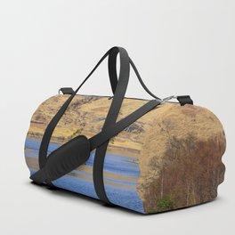 Loch Shiel Duffle Bag