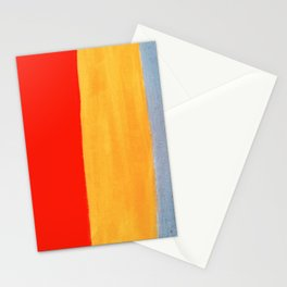 Banded Stationery Cards
