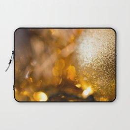 Golden Cheer II Laptop Sleeve