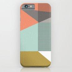 Farbe//Eight iPhone 6s Slim Case