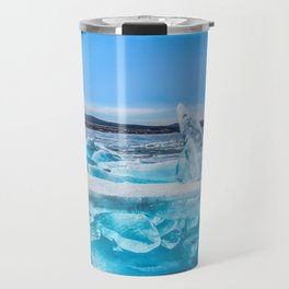 Treasure of Baikal Travel Mug
