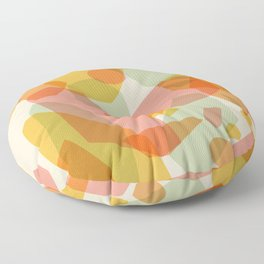 Untitled #26 Floor Pillow
