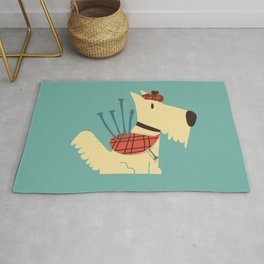 Scottish  Terrier - My Pet Rug