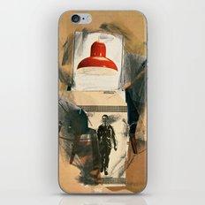 theory iPhone & iPod Skin