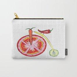 Veggie Bike Carry-All Pouch