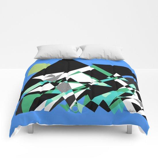 The Epic Climb Comforters