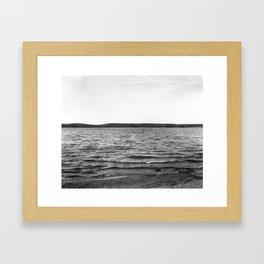Ray Roberts 04 Framed Art Print