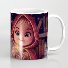 Nyssa Coffee Mug
