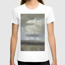 Tom Thomson - Landscape with Stormclouds - 1913 T-shirt