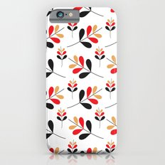 Fall Bloom Slim Case iPhone 6s