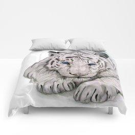 Captive Comforters