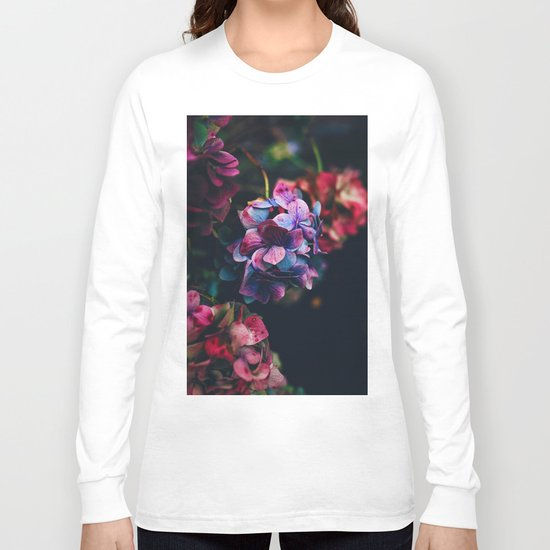 Treasure of Nature I Long Sleeve T-shirt