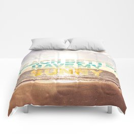 My Sunny Comforters
